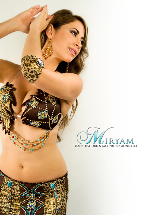 Show bellydance Montreal